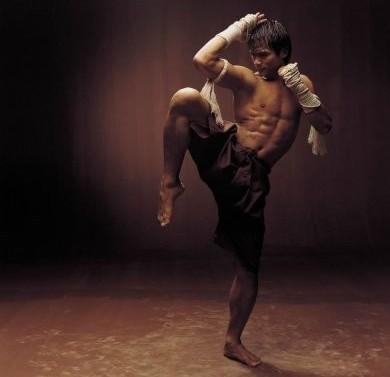 бокс (время тренировки: